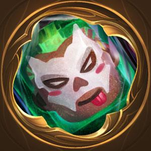 Golden Ekko Candy profileicon