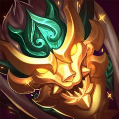 Złoty Warwick