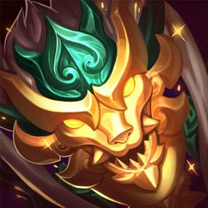 Golden Warwick profileicon