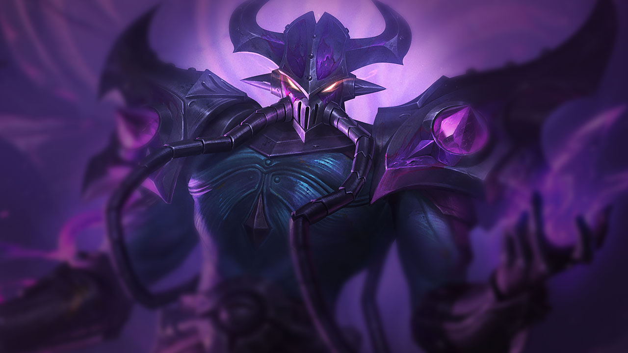 Kassadin OriginalCentered