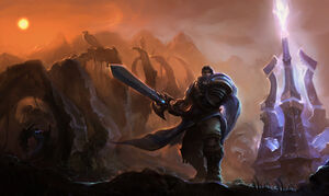 LeagueOfLegends Dominion Artwork4