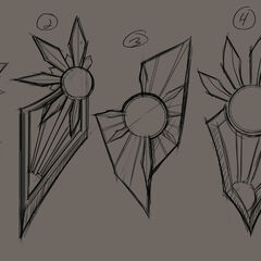 Leona Concept 6 (by Riot Artist <a href=