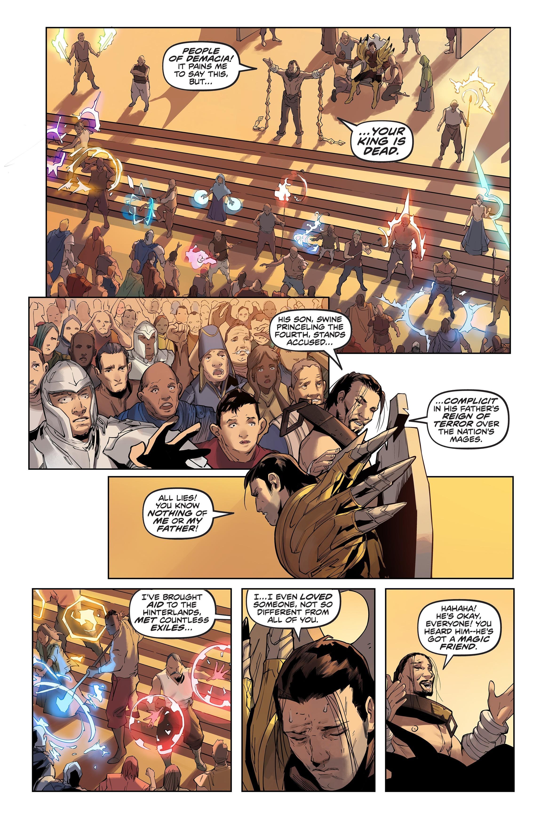 Lux Comic 4 pr16
