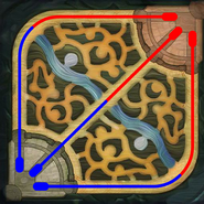MinionLocation (Summoner's Rift)
