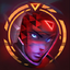 PROJECT Akali Chroma profileicon