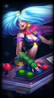 Sona.Arcade Sona.portret.jpg
