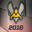 Team Vitality 2016 profileicon