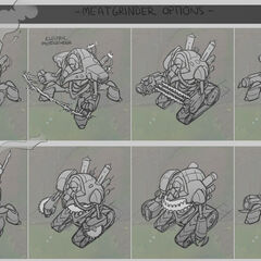 Urgot Update Concept 19 (by Riot Artist <a href=