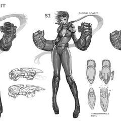 Neon Strike Vi Concept 1 (by Riot Artist <a href=