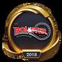 Worlds 2018 KT Rolster (Gold) Emote