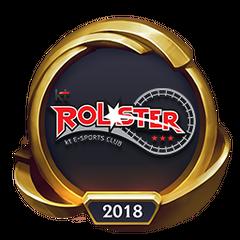 Mistrzostwa 2018 – Złote KT