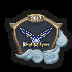 Mistrzostwa 2017 – FW