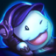 Gamer Poro profileicon