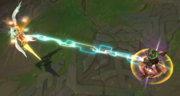 Hextech Gunblade screenshot