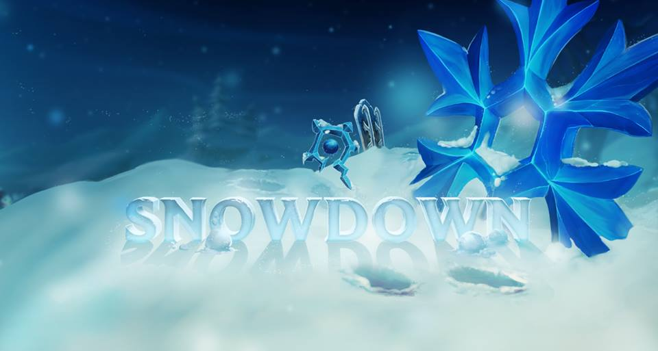 Snowdown Showdown | League of Legends Wiki | FANDOM powered