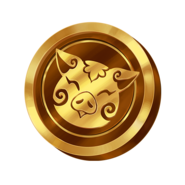 Lunar Revel 2019 Token
