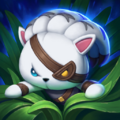 Rengar Plush in the Jungle profileicon HD.png