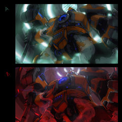 Mecha Zero Sion Splash Concept 3 (by Riot Artist <a href=