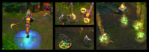 Soraka Screenshots