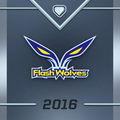 Worlds 2016 Flash Wolves (Tier 1) profileicon.png