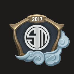 Worlds 2017 Team SoloMid Emote