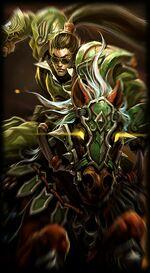 Xin Zhao CommandoLoading