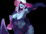Evelynn/LoL/Gameplay
