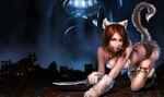 Katarina KittyCatSkin Ch old