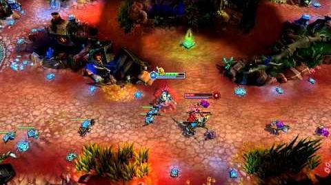League of Legends - Fizz Patch Preview