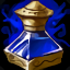 Mana Potion item old