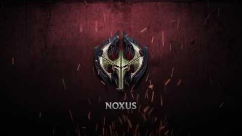 Runeterra Adventure Noxus