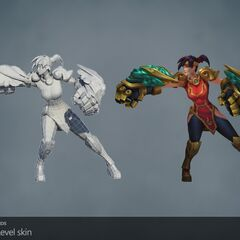 Warring Kingdoms Vi Model 1 (by Riot Artists <a href=