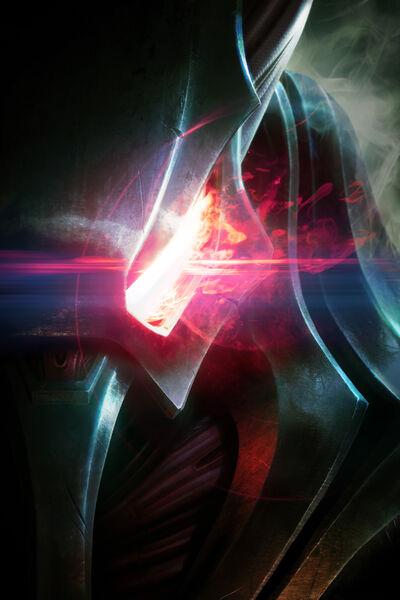 Zapowiedź przedwiecznego Nocturne
