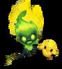 Amumu Infernalischer Amumu (Smaragd) M