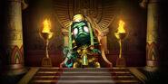 Amumu PharaohSkin HD