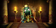 Amumu PharaohSkin HD