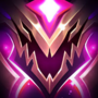 Dark Star Mordekaiser Border profileicon