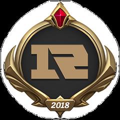 MSI 2018 – RNG