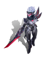 Fiora PROJECT (Base)