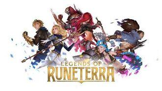 Legends of Runeterra - FULL Battle Soundtrack