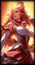 Miss Fortune StarGuardianLoading