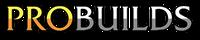 Probuilds logo