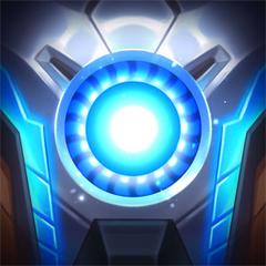 Ikona Cybernetycznego Rdzenia