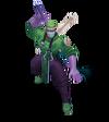 Shen Surgeon (Emerald)