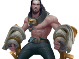 Sylas/Abilities