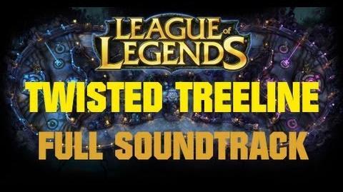 Twisted Treeline (New) Theme