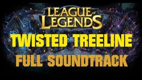 Twisted Treeline (New) Theme