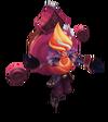 Zilean SugarRush (Ruby)
