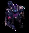 Darius High Noon-Darius (Tansanit) M
