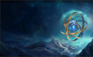 Inspiration Glacial Augment Resolve